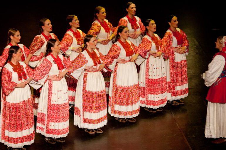 Ansambl LADO najavio veliki koncert u najvećoj hrvatskoj dvorani – Areni Zagreb