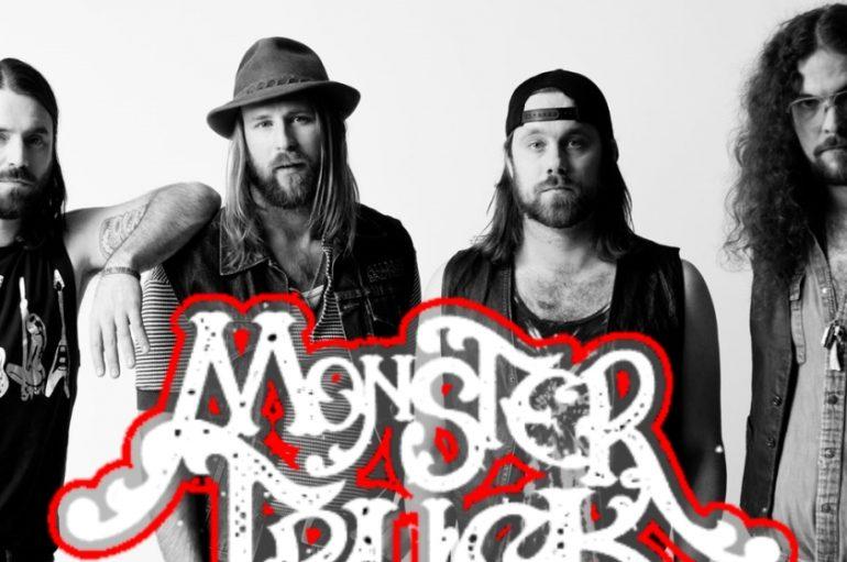 Potvrđeno! Monster Truck predgrupa Deep Purple u Areni Zagreb!