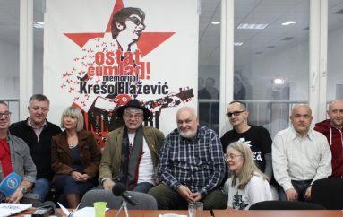 Po 10. put u Slavonskom Brodu Memorijal u čast Krešimiru Blaževiću (Animatori)