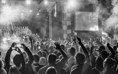 Tjedan dana do sportsko-glazbenog showa u Osijeku – Pannonian Challengea