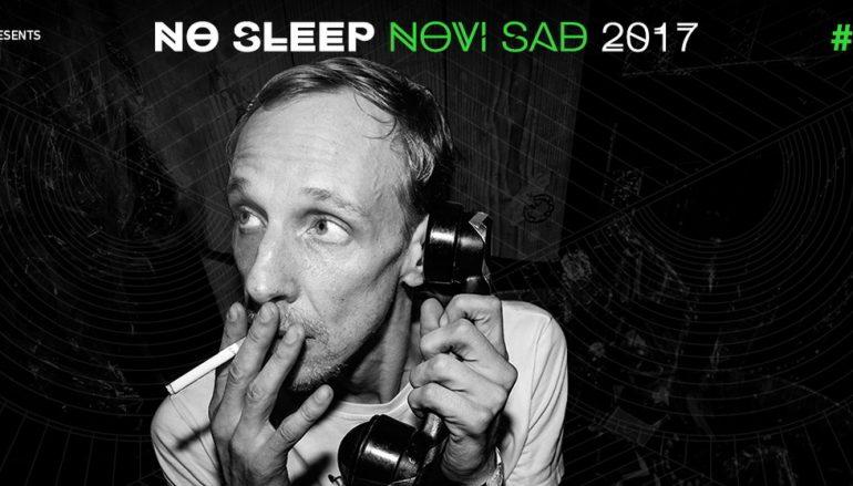 Legendarna techno institucija Fuse prva objavila line up za No Sleep Novi Sad