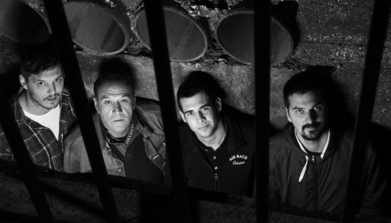 """Makarski rockeri Riks i Topli Mungosi zovu """"U pomoć"""" i najavljuju prvi album"""