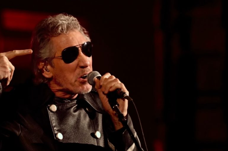 "RECENZIJA: Roger Waters – ""Is This the Life We Really Want?"" – dobro pitanje za sve nas"