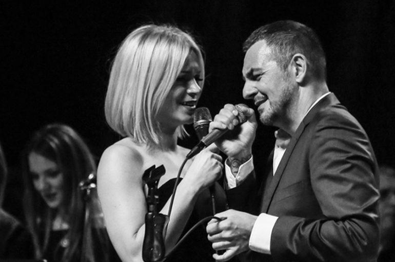 Sandi Cenov i Ivana Marić zajedno pjesmi i video spotu 'Mi vodimo ljubav'!