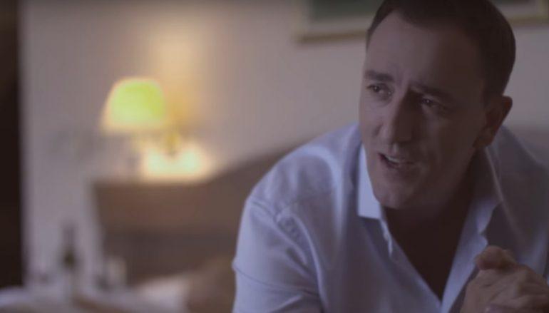 Crnogorska zvijezda pop glazbe Sergej Ćetković dolazi u Osijek