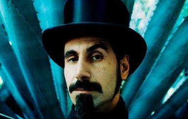 Serj Tankian (SOAD) sjajnom vokalnom izvedbom obradio pjesmu iz Game Of Thrones
