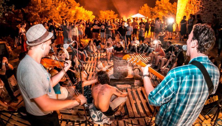 Tabor Film Festivalpredstavio domaću filmsku konkurenciju i raspored glazbenih događanja