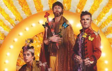 Take That predstavili potpuno novo, osmo studijsko izdanje!