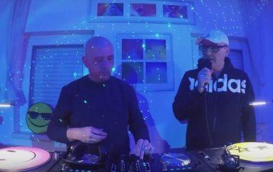 Legenda hrvatske klupske scene Damir Cuculić pokrenuo projekt Top DJ Room