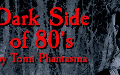 Dark Side of 80's uz modnu reviju kreatorice Ivone Gray u Routeu 66