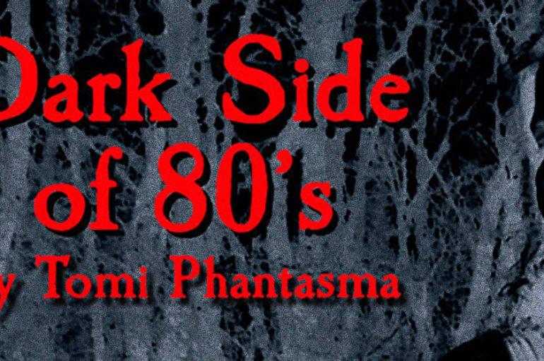 Dark Side of 80's uz modnu reviju kreatorice Ivone Gray u Routeu 66