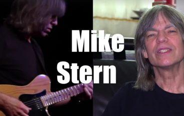 Mike Stern video porukom najavio dva jazz gala nastupa u Crnoj Gori!
