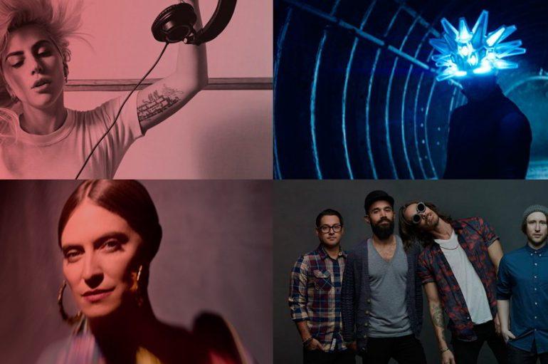 #NewMusicFriday: MB i Universal Music Hrvatska i ovog petka donose pregled najnovijih izdanja