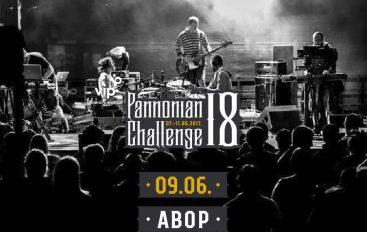 Line-up Pannonian Challengea bogatiji za još jedno ime