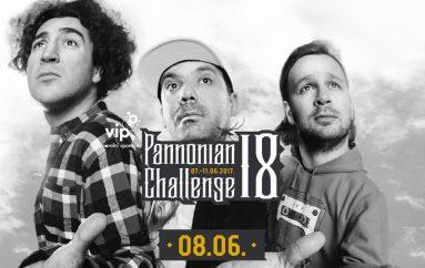 Bad Copy novi izvođač 18. Pannonian Challengea u Osijeku