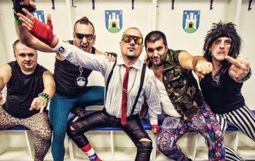 Glazbeno ljeto u Đurđevac dovodi Brkove, Pravila igre, Opću opasnost i mnoge druge