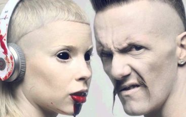 Kontroverzni Die Antwoord odlaze u povijest!