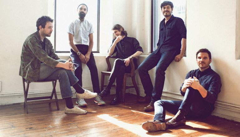 SuperUho u Zagreb dovodi folk/rock divove Fleet Foxes
