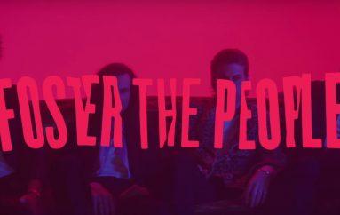 Foster the People najavili novi album streamanjem tri nove pjesme