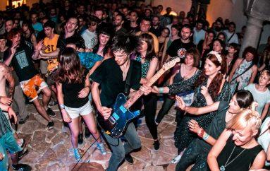 Beogradski Repetitor ovog mjeseca na turneji od 13 koncerata u 7 država