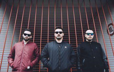 FM Jam trojac predstavio posljednju pjesmu pred izlazak albuma