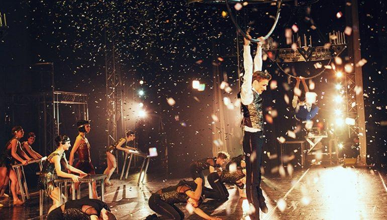 The Great Gatsby Ballet – baletni blockbuster i neponovljivi spektakl u zagrebačkoj Areni!