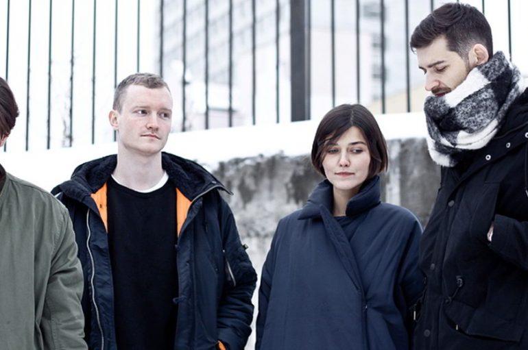 Ruski post/punk bend Human Tetris stiže u Tvornicu kulture!