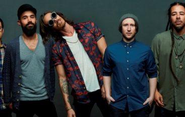Incubus predstavili dugoočekivani novi studijski album kojeg je producirao Skrillex