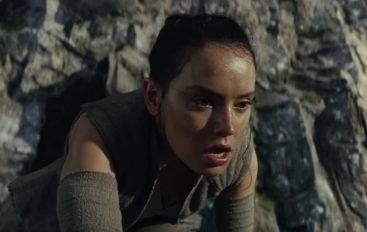 Pogledajte teaser novog nastavka Zvjezdanih ratova