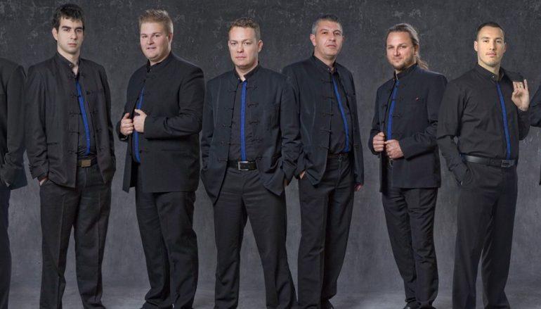 Klapa Cambi novom pjesmom najavila koncert na Šalati