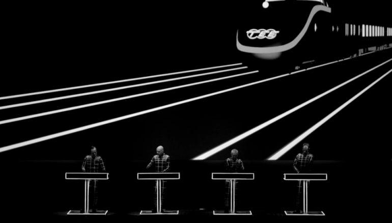 Kraftwerk i Nils Frahm ovoga tjedna u pulskoj Areni otvaraju 7. Dimensions festival