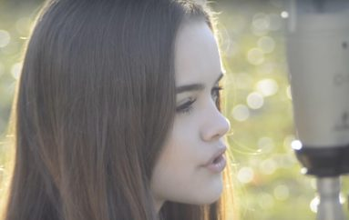 Regionalna YouTube zvijezda Marija Žeželj potpisala ugovor za Universal Music i najavila prvi singl!