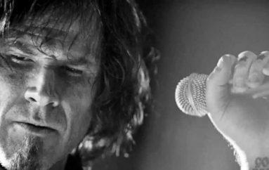 Mark Lanegan s novim albumom dolazi ponovno u Zagreb!