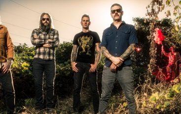 "Metal divovi Mastodon objavili sedmo studijsko izdanje ""Emperor Of Sand"""