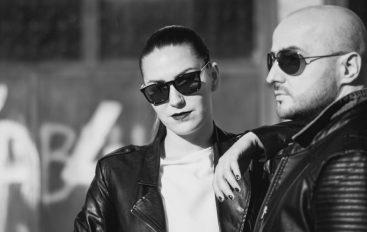 """Barbara Dautović i DJ Mental Blue u house pjesmi """"Kraj"""""""