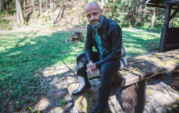 Poslušajte novu pjesmu Mile Kekina koja najavljuje njegov prvi solo album