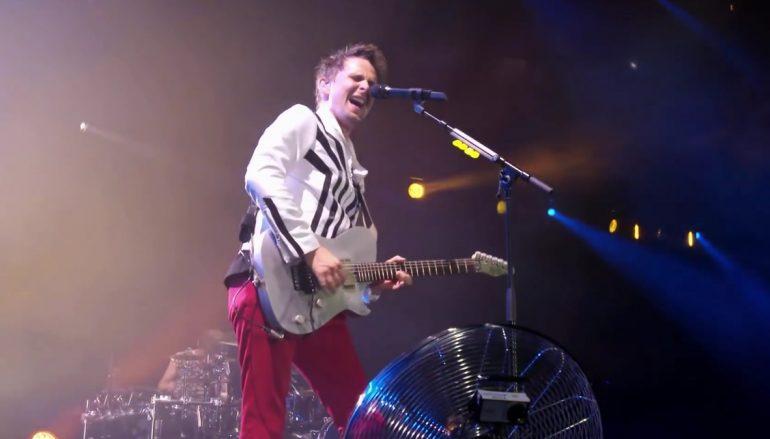 """Muse rade na novim pjesmama, nasljednicama albuma """"Drones"""""""