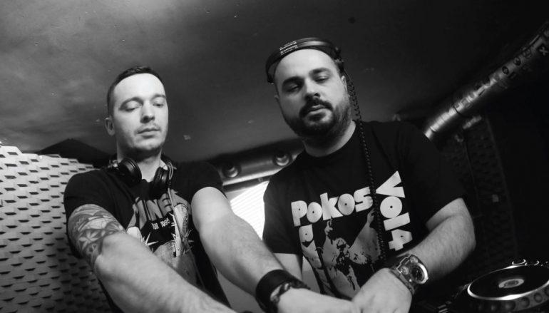 Hrvatski dvojac PEZNT na vrhu svjetske Traxsource liste najprodavanijih house pjesama