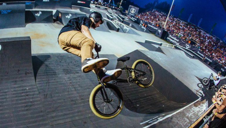 PANNONIAN: Kako je Osijek postao središte ekstremnog sporta i vrhunske glazbe