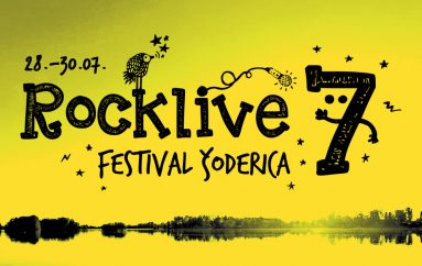 REZULTATI NAGRADNE IGRE: Na RockLive u Koprivnicu idu…