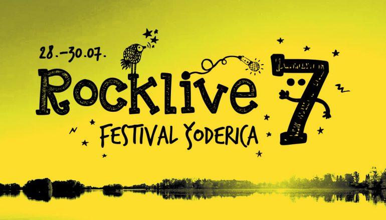 NAGRADNJAČA: Vodimo te na RockLive u Koprivnicu