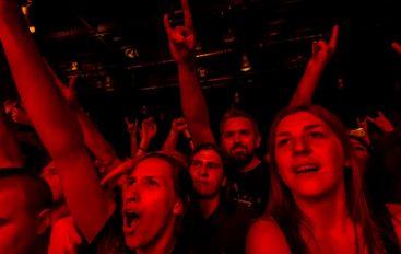 ODRŽANA JAVNA TRIBINA: Zašto je rock glazba i dalje na marginama hrvatske kulture?
