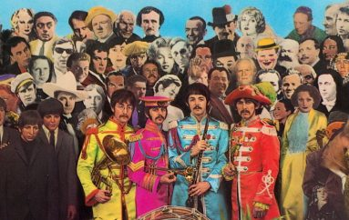 "10 stvari koje morate znati o albumu ""Sgt. Pepper's Lonely Hearts Club Band"""