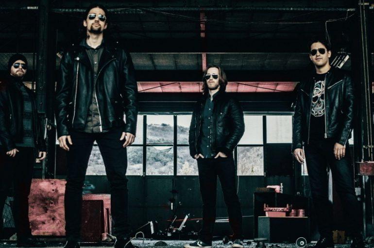 Riječke rock snage Sillycons na novom Glazbenom loncu