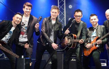 Denis Dumančić ostvario suradnju s mladim sastavom Tragovi