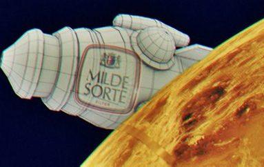 """Valentino Bošković se oglasili iz svemira novom porukom naziva """"Milde Sorte"""""""