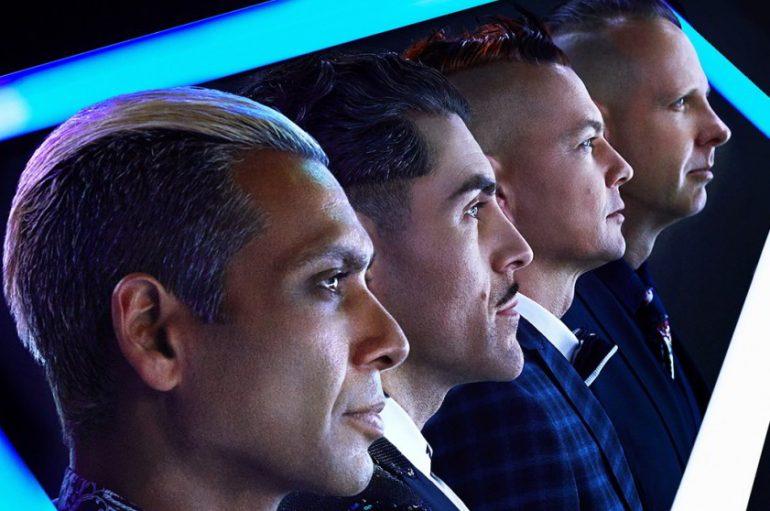 NOVA SUPERGRUPA: Članovi No Doubta i pjevač AFI-ja objavili singl, a uskoro stiže i album