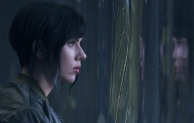 "RECENZIJA: ""Ghost In The Shell"" – duh s dušom"