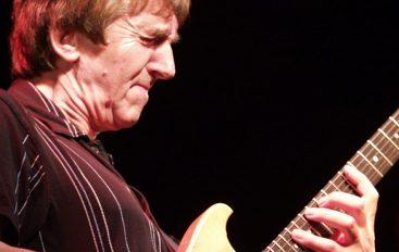 Iznenada preminuo jazz fusion gitarist Allan Holdsworth