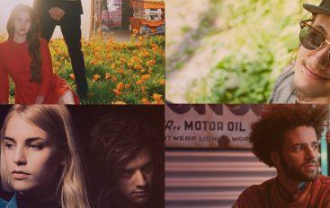 #NewMusicFriday: Universal i Music Box pripremili nova izdanja – Lana Del Rey, U2, Marin Jurić-Čivro…